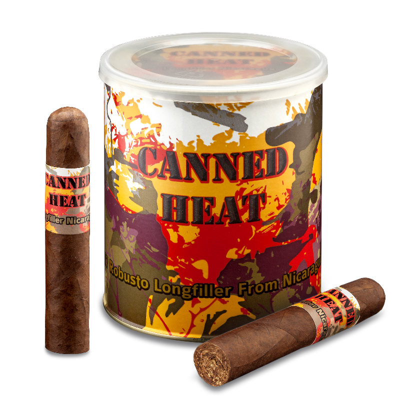 Canned Heat Robusto