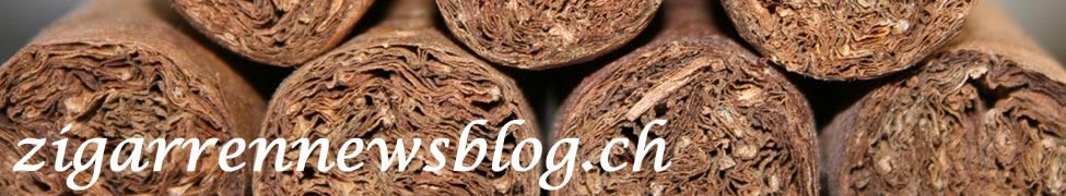 Zigarren News Blog
